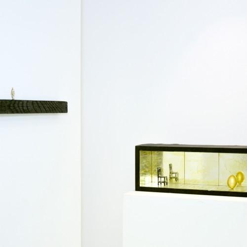 Galleria Sculptor works 1&2